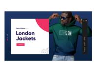 London Jackets