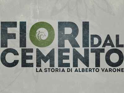 Fiori Dal cemento Logo's
