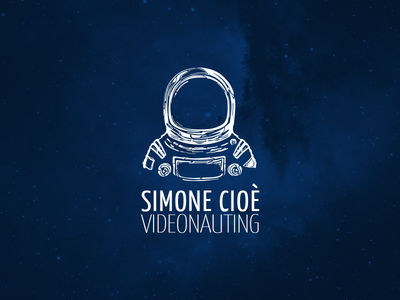 Videonauting | Personal Logo