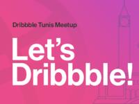 Dribble Tunis Meetup