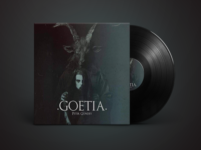 CD/Album Cover