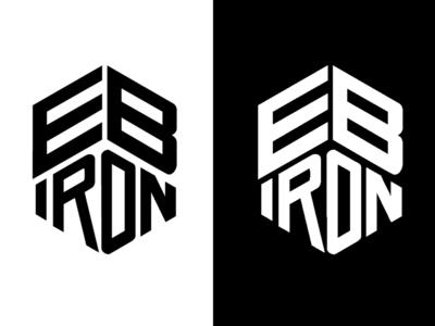 East Bay Iron Logo