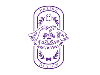 Pasibe Design Sticker
