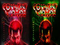 Constant Warefare promo art