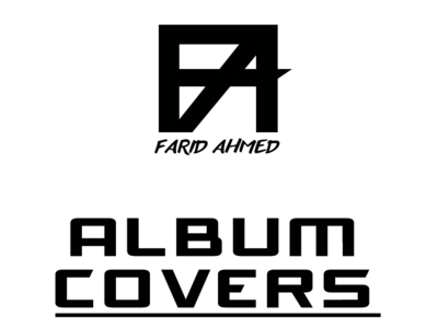 Index page for album cover