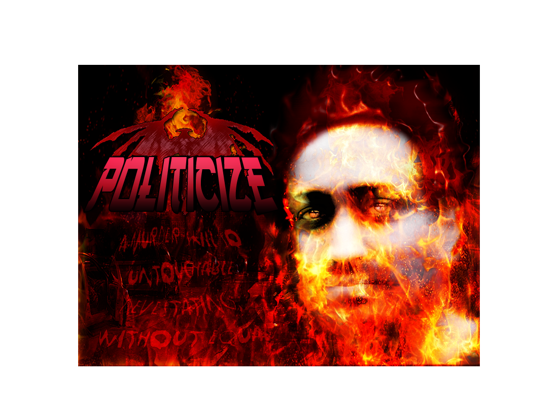 A man on fire farid ahmed art artwork graphic design fire