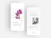 Floom mobile