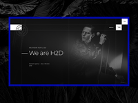 H2D Concert Agency