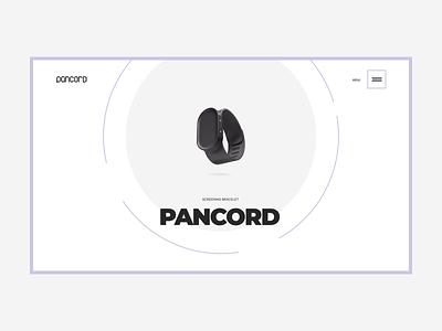 Pancord apple watch health testimonials radiation innovative medicine app bracelet pancord