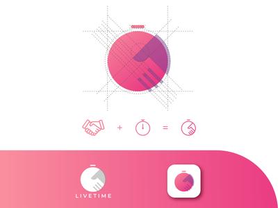 Lifetime Logo Concept