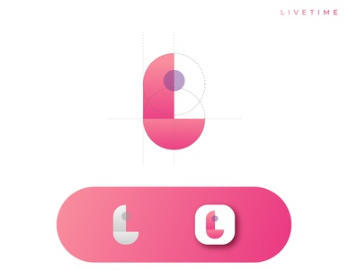 L Logo Concept