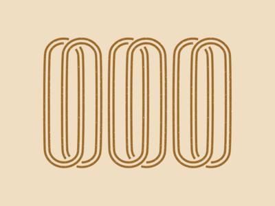 Distressed Chain Pattern icon branding central florida design distressed vector illustration adobe illustrator graphic design