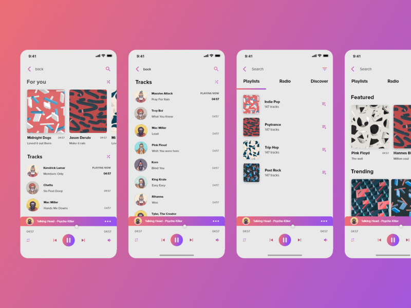 Music Player Application musicplayer product design tool app ui app design music app design music app ui music product designer music application uiuxdesign uiux illustrations product design illustration music album music player interface music player ui music app music player app music player