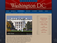 Discover Washington D.C.