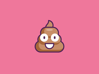 Emoji - Pile of Poo