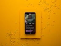 Four20 Premium Market App