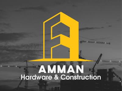 Amman Hardware & Construction
