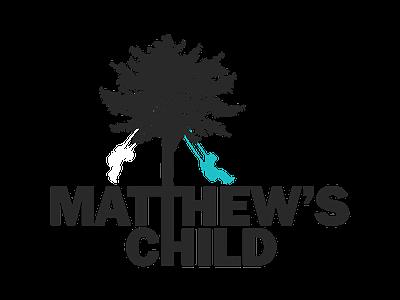 Matthew's Child Logo logo flat non-profit