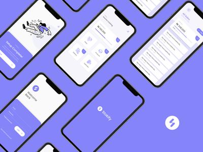 Stokify Mobile App