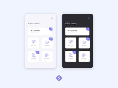 App Dashboard | Stokify