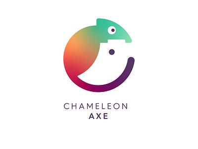 Chameleon Logo animal art animal illustration animal logo animal vectorindonesia vectorillustration vector graphicdesign designgraphic graphic illustration illustraion pictorical logodesign logo