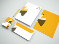 Branding Stationery Design