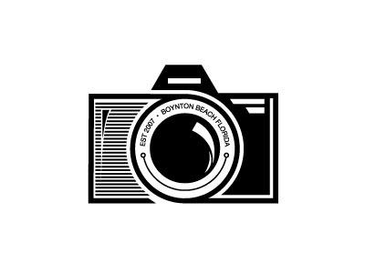 Camera Icon illustration