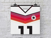 Germany — Nationalmannschaft
