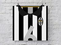 Juventus FC — Pogba