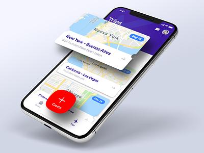 Bringt. Mobile peer-to-peer marketplace inspiration app ux  ui appdesigner mobiledesigner uidesigner uxdesigner