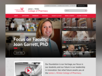 UC College of Pharmacy Homepage