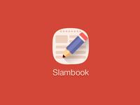 Slambook Logo