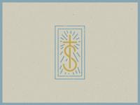 Money Cross Icon