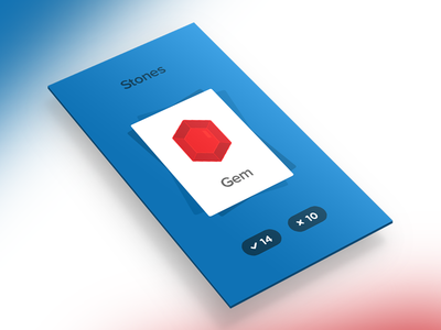App Concept game app concept oktayelipek