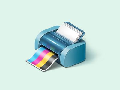 Printer 400
