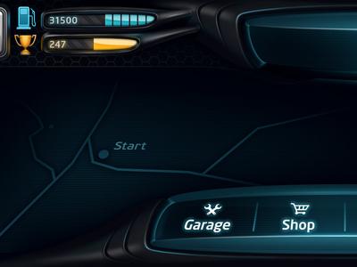 Race Interface 1