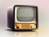 TV noise teaser