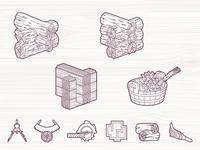 Ecotech icons