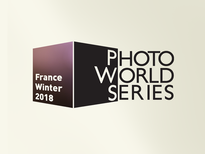 Logo for a photography challenge website
