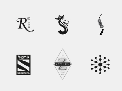 logooss graphic portfolio logo branding design