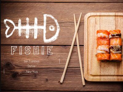 Fishie Restaurant Template