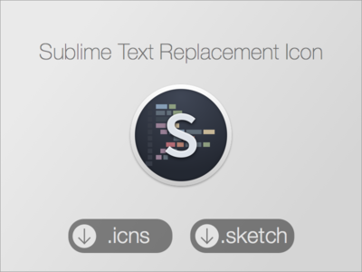 Final Round Sublime Icon