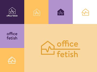 Office Fetish Redesign office fetish redesign house bolt lifeline beat lightning