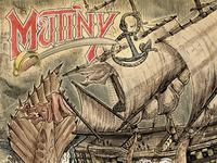 Mutiny & The Mollusk
