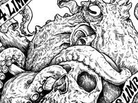 Mollusk Defeat Ape