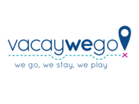 Vacay We Go Logo & Brand Development