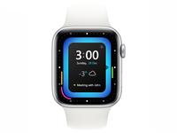 Apple watch theme