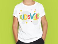 Kids ministry branding
