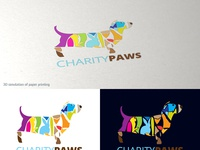 Charity Paws