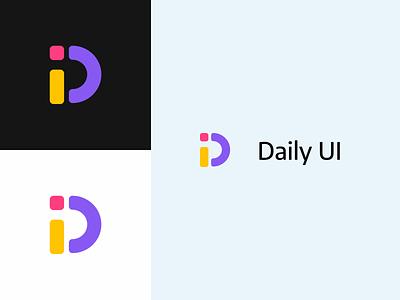 #DailyUI 52: Logo dailyui052 dailyui52 052 logo ui dailyui figma design